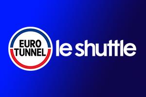 logo le shuttle