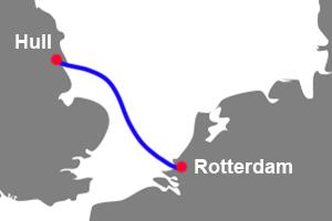 rotterdam hull